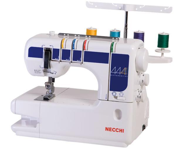 Macchine per cucire barbiero alfonso for Macchine cucire usate